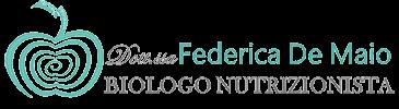 nutrizionista Roma Milano dott.ssa Federica De Maio